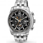 WORLD TIME A-T MODEL: AT9010-52E