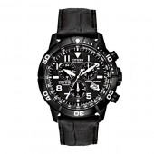 Mens Citizen Perpetual Calendar Chronograph Watch