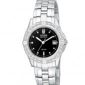 Ladies' Citizen Miramar Diamond Eco-Drive Watch