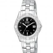 Ladies' Citizen Miramar Diamond Eco-Drive Watch