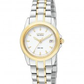 Citizen Ladies WR100 Silhouette - Two-Tone