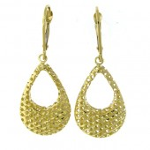 Fancy Gold Earrings
